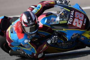 Moto2 | Gp Jerez Warm Up: Lowes precede Marini