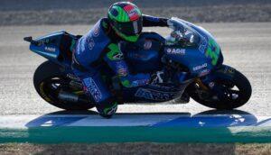 Moto2 | Gp Jerez Gara: E' festa tricolore grazie a Bastianini, Marini e Bezzecchi