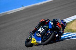 Moto2 | Gp Jerez Qualifiche: Strepitoso Bezzecchi, prima pole in carriera nella categoria intermedia