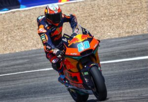 Moto2 | Gp Jerez Qualifiche: Prima pole in carriera per Martin