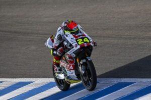 Moto3 | Gp Jerez Qualifiche: Tris Suzuki, terza pole consecutiva