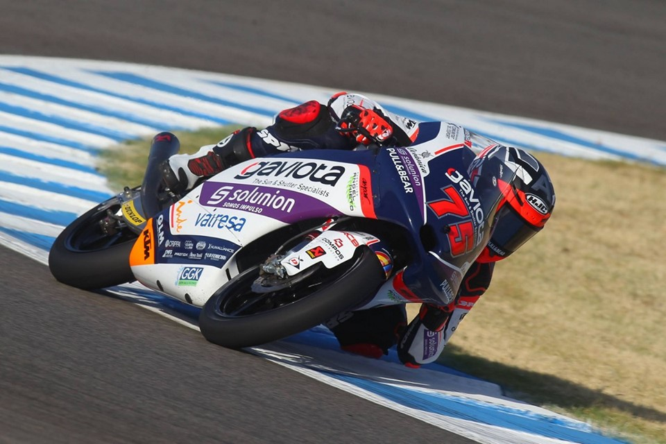Moto3 | Gp Jerez Gara: Arenas beffa tutti nel finale