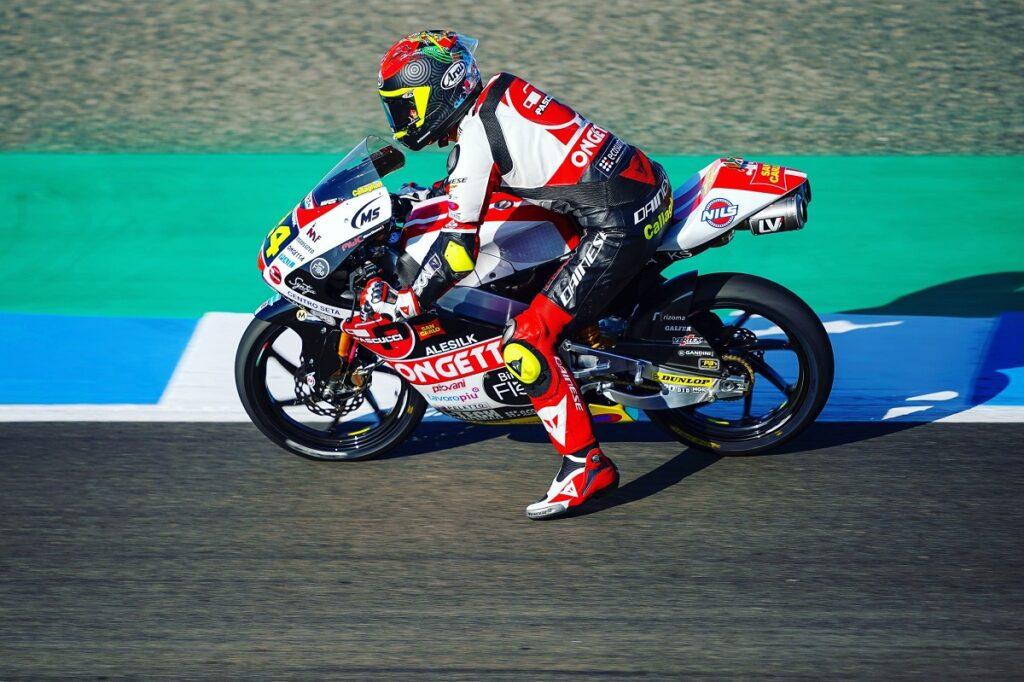 Moto3 | Gp Jerez Qualifiche: Pole da record per Suzuki