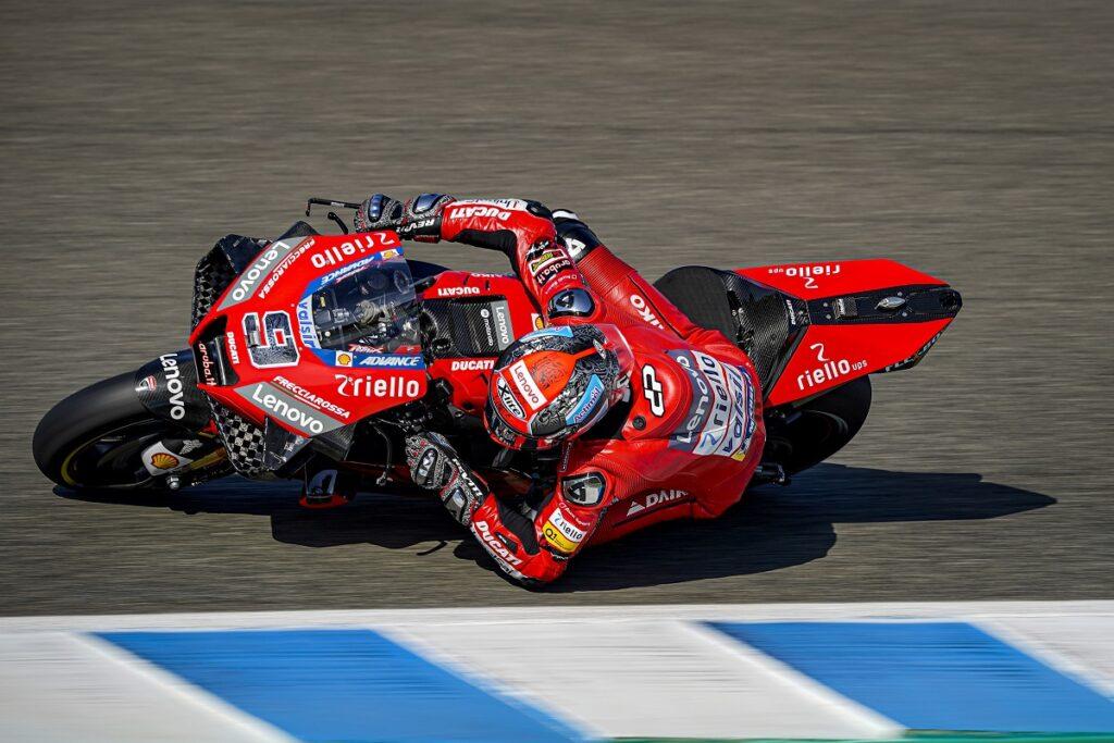 """MotoGP   Gp Jerez Qualifiche: Danilo Petrucci, """"Sarà una gara di sopravvivenza"""""""