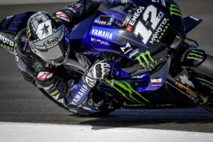 "MotoGP | Gp Jerez Day 1: Maverick Vinales, ""La moto funzionava alla grande"" [VIDEO]"