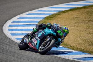 """MotoGP   Gp Jerez Qualifiche: Morbidelli, """"Spero nel podio"""""""