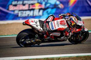 MotoGP | Gp Jerez FP2: Nakagami si prende la vetta, Morbidelli è quarto