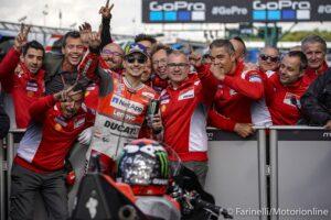 """MotoGP   Chicho Lorenzo: """"So che la Ducati e Jorge stanno negoziando"""""""