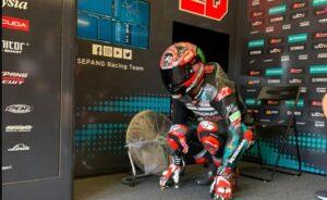 MotoGP | FIM: Fabio Quartararo sanzionato per violazione delle regole sui test