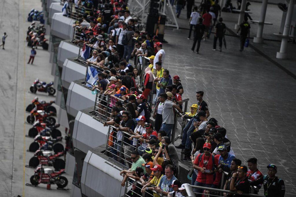 MotoGP   FIM, in arrivo possibili sanzioni per violazione del regolamento sui test