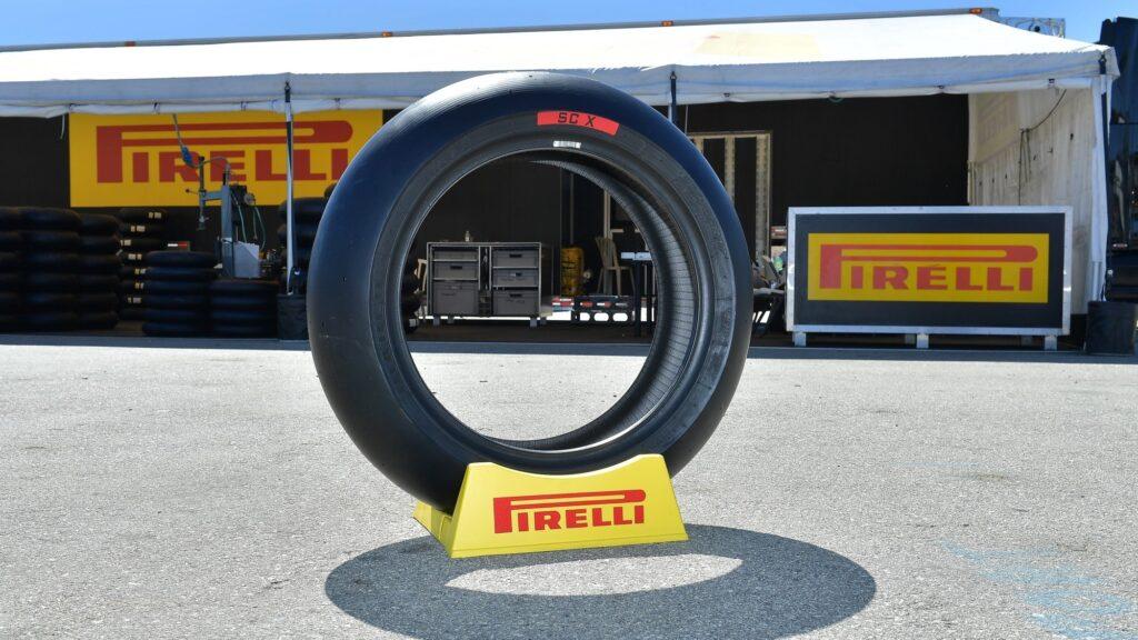 Superbike | Round di Spagna: le novità di Pirelli
