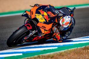 """MotoGP   Gp Andalusia Qualifiche: Pol Espargarò, """"Mi aspettavo di meglio"""""""