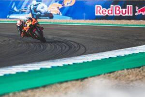 "MotoGP | Gp Jerez Gara: Pol Espargarò, ""Felici del risultato ottenuto"""