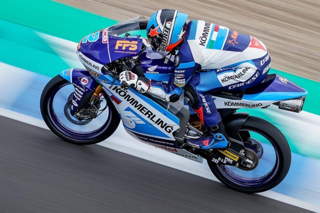 Moto3 | Gp Jerez FP1: Rodrigo è il più veloce