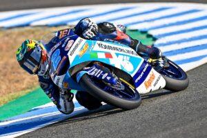 Moto3 | Gp Jerez FP2: Rodrigo si conferma al comando