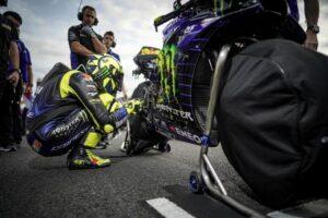 """MotoGP   Valentino Rossi: """"Continuerò a correre fino a quando sarò motivato"""""""