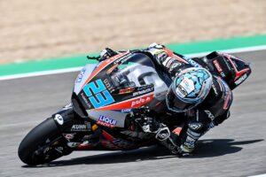 Moto2 | Gp Jerez FP3: Schrotter il più veloce