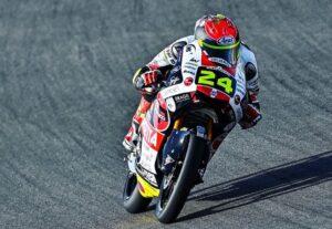 Moto3 | Gp Jerez Warm Up: Suzuki il più veloce