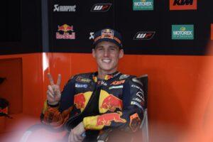 MotoGP | Ufficiale, Pol Espargarò al Team Repsol Honda