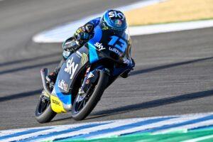 Moto3 | Gp Jerez FP3: Vietti il più veloce, molti big costretti alla Q1