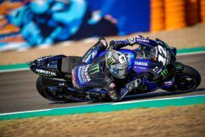 MotoGP | Gp Jerez FP1: Miglior tempo per Vinales, Rossi è secondo