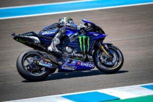 MotoGP | Gp Jerez FP3: Vinales il più veloce, Marquez ci prova ma…