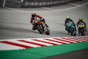 """MotoGP   Gp Austria 2: Aleix Espargarò, """"Sono soddisfatto"""