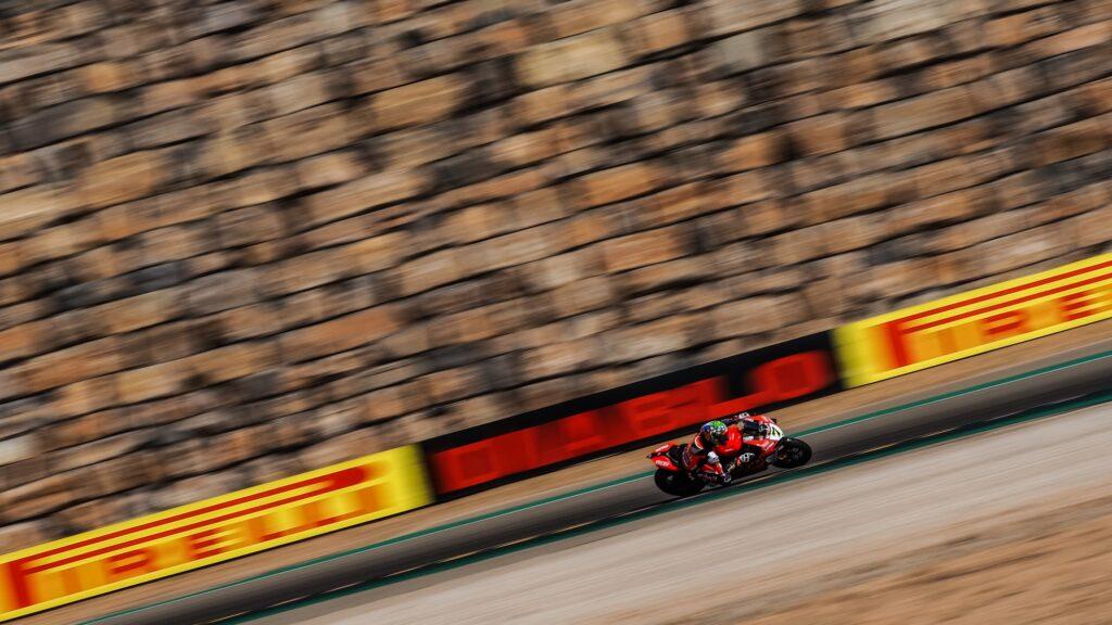 Superbike | Round Aragon: le previsioni di Max Biaggi