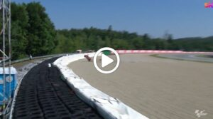 "MotoGP | Gp Brno: Francesco Bagnaia, ""L'obiettivo è essere in pista per la seconda gara in Austria"" [VIDEO]"