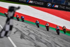 MotoGP   Brivio attacca la direzione gara dopo il GP di Stiria