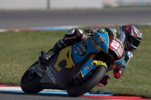 Moto2 | Gp Austria FP1: Sam Lowes al comando, Bezzecchi ottimo secondo