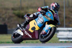 Moto2 | Gp Austria FP2: Lowes si conferma il più veloce
