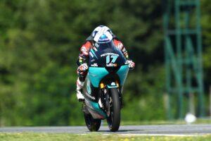 Moto3 | Gp Austria FP2: McPhee prima della pioggia