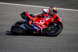 MotoGP | Gp Austria FP2: condizioni miste, Miller il più veloce