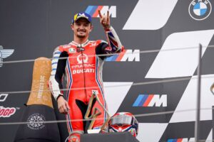 "MotoGP | Gp Austria 2: Jack Miller, ""E' stato un grande fine settimana"""
