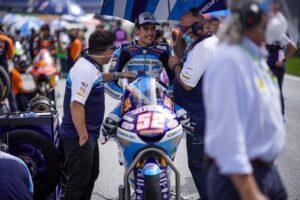 Moto3 | Jeremy Alcoba e Gresini insieme anche nel 2021