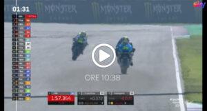 MotoGP | GP Repubblica Ceca, gli highlights delle prime libere [VIDEO]