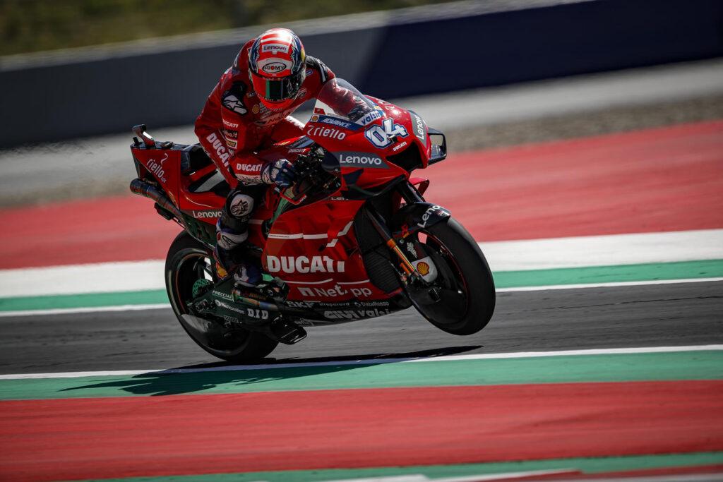 MotoGP | Gp Austria 2020: è l'ora della Ducati? Date, orari e info