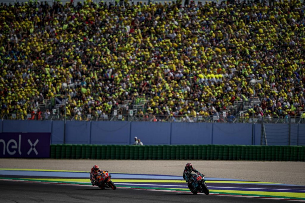 MotoGP | Il GP di Misano apre al pubblico