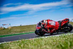 MotoGP | Tour de force per Michele Pirro, dopo il Gp d'Austria subito test a Misano
