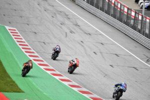 MotoGP   Gp Austria 2: primo successo per Oliveira, spavento per Vinales, rivivi le emozioni del Red Bull Ring attraverso la nostra Gallery