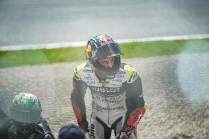 MotoGP | Gp Austria: Johann Zarco sarà operato allo scafoide