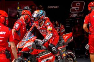 """MotoGP   Gp Austria: Petrucci su divorzio Ducati Dovizioso, """"Mi dispiace per Andrea, ma non sono sorpreso"""""""
