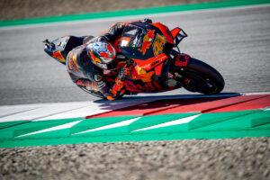 MotoGP   Gp Austria 2 Qualifiche: KTM in pole con Pol Espargarò, Rossi nelle retrovie
