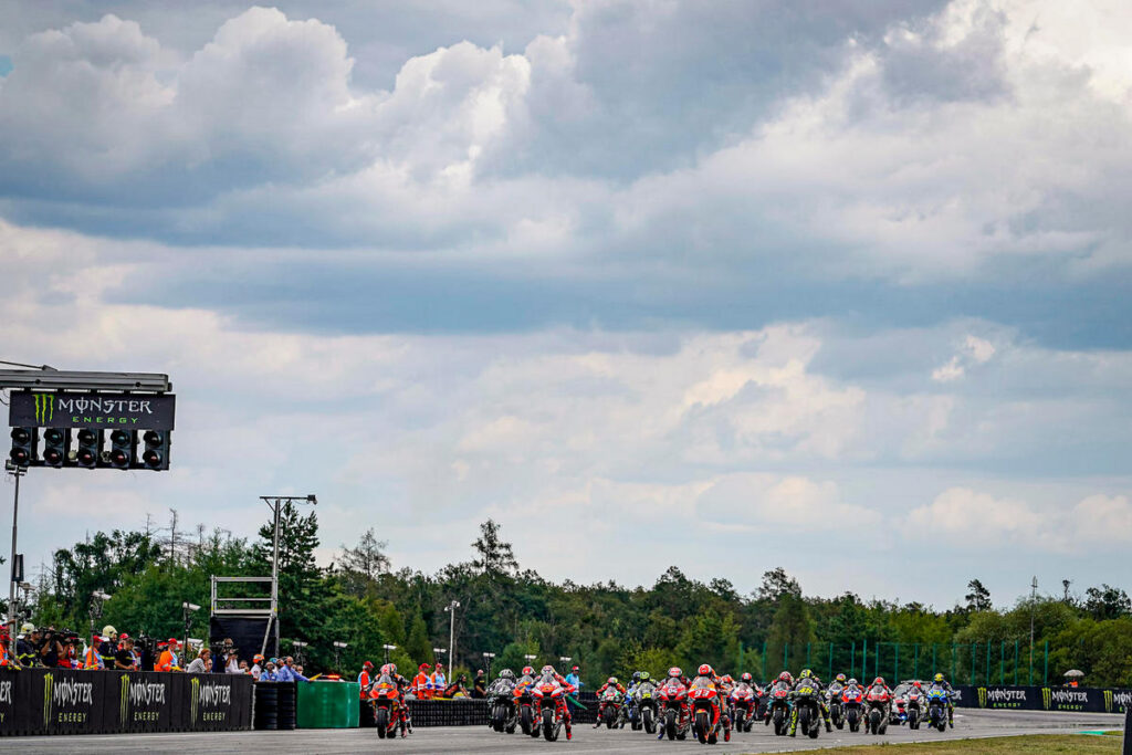 MotoGP   Gp Brno 2020: si torna in pista. Date, orari e info
