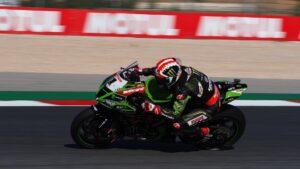 Superbike | Round Portimao, Tissot-Superpole: sarà Rea a scattare dalla pole