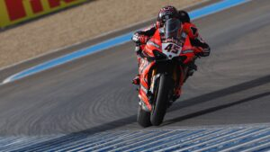 Superbike | Round di Spagna, Tissot-Superpole: Scott Redding firma la sua prima pole