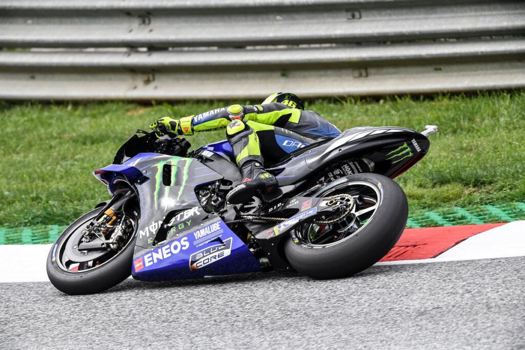 Moto: Dovizioso lascia Ducati, manager 'non rinnova' - Ultima Ora