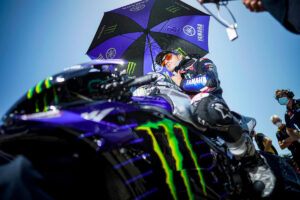 "MotoGP | Gp Brno: Maverick Vinales, ""E' uno dei miei circuiti preferiti"""