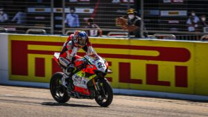 Superbike | Round Teruel, Gara1: strepitoso Rinaldi
